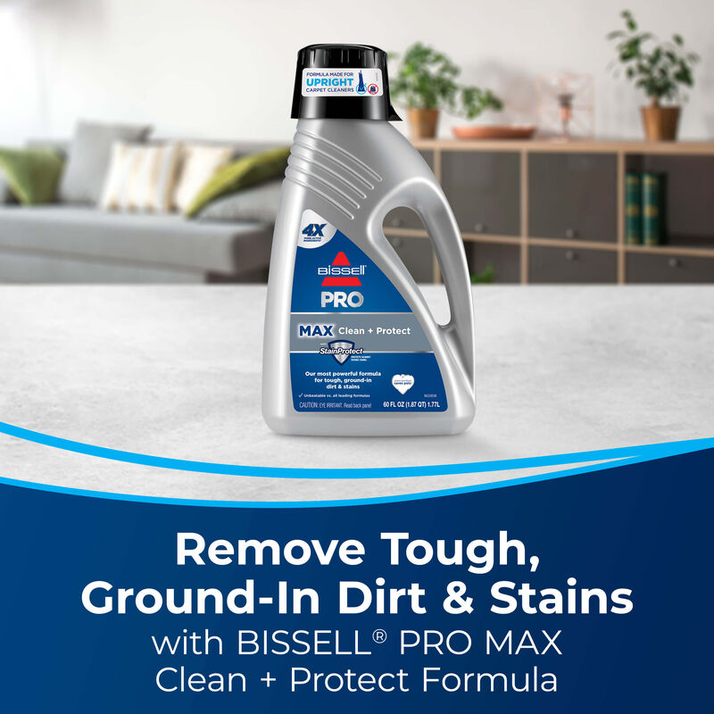 BISSELL Big Green® Machine Professional Carpet Cleaner 86T3 Formula