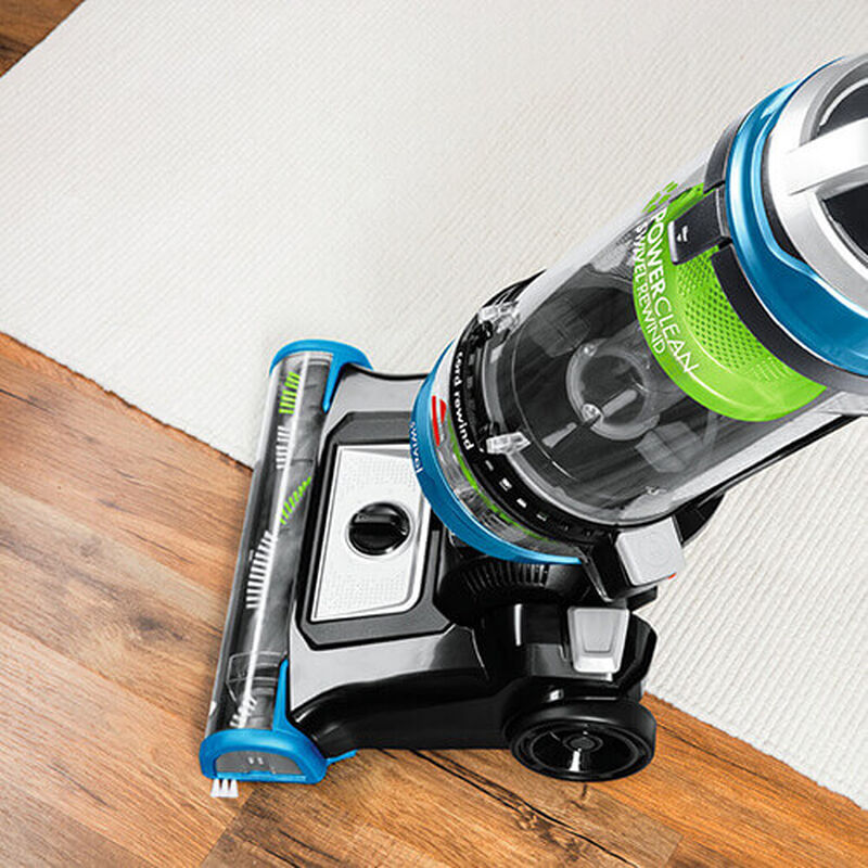 PowerClean_Swivel_Rewind_Pet_2256K_BISSELL_Vacuum_Cleaners_Switch_Floor