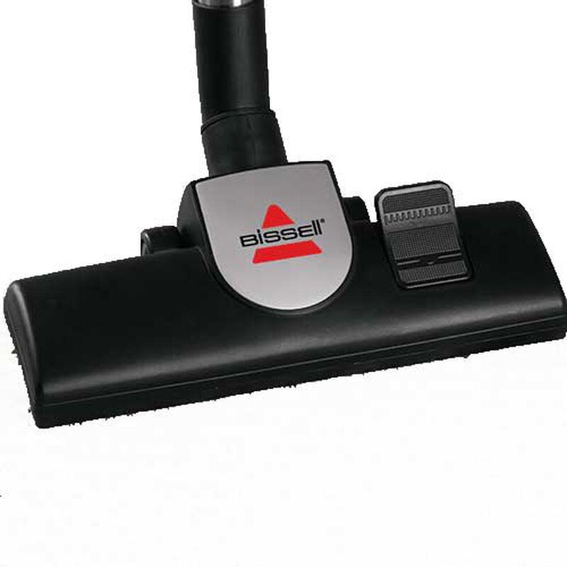 Floor Nozzle OptiClean 2037267 BISSELL Vacuum Cleaner Parts
