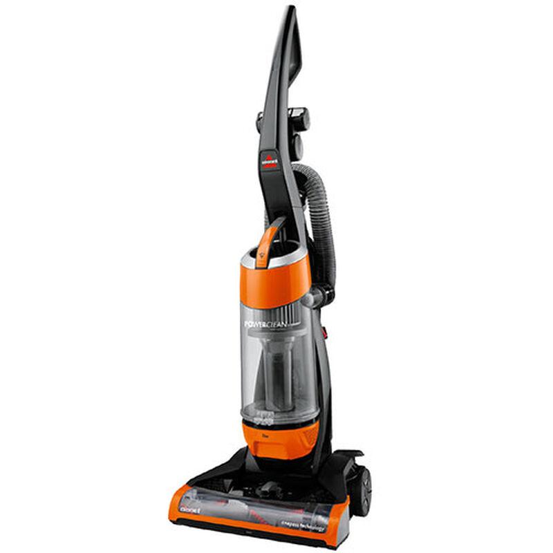 PowerClean 1330K BISSELL Vacuum Cleaner Left View 2