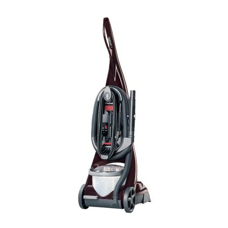 Proheat Clearview Carpet Cleaner 1699 Back View