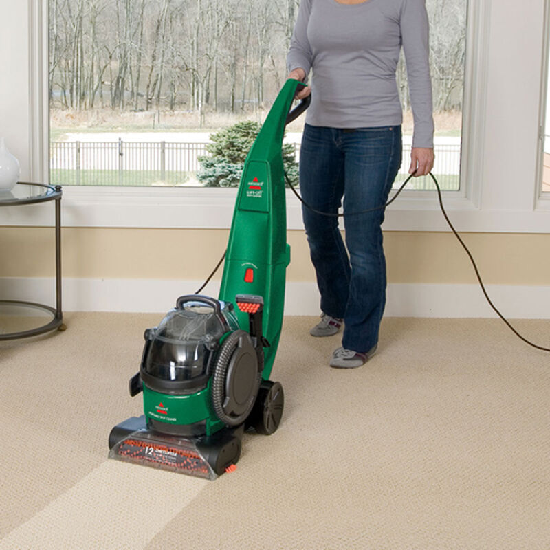 DeepClean LiftOff Carpet Cleaner Upright Cleaning Mode