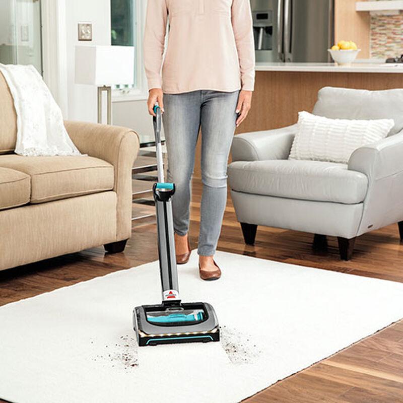 AirRam Stick Vacuum 2144 Vacuum Carpet