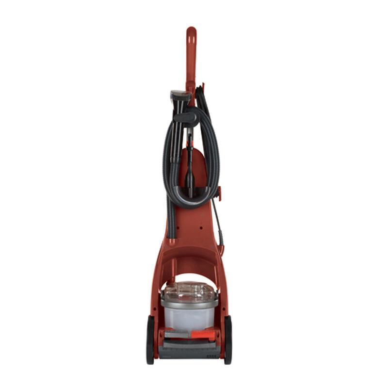 Powersteamer Powerbrush Select Carpet Steam Cleaner 1623 Back