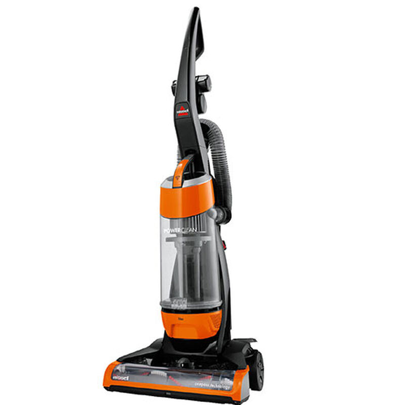 PowerClean 1330K BISSELL Vacuum Cleaner Left View 3