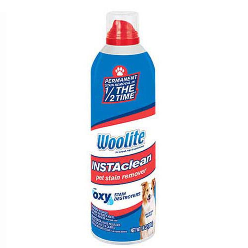 Woolite Instaclean Stain Remover with Oxy 1783