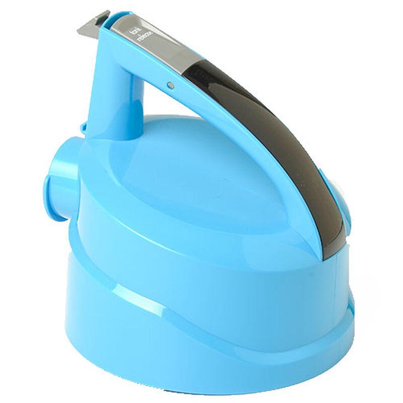 Dirt Tank Cap Blue 1610288 Powerswift BISSELL Vacumm Cleaner Parts