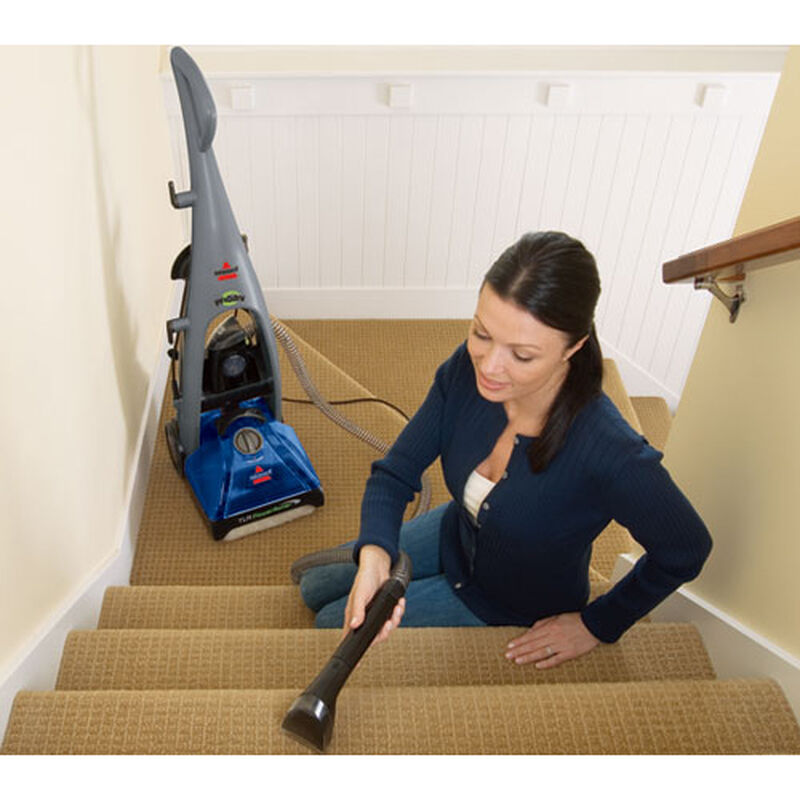 Prodry Carpet Cleaner 8350 Stair Cleaning