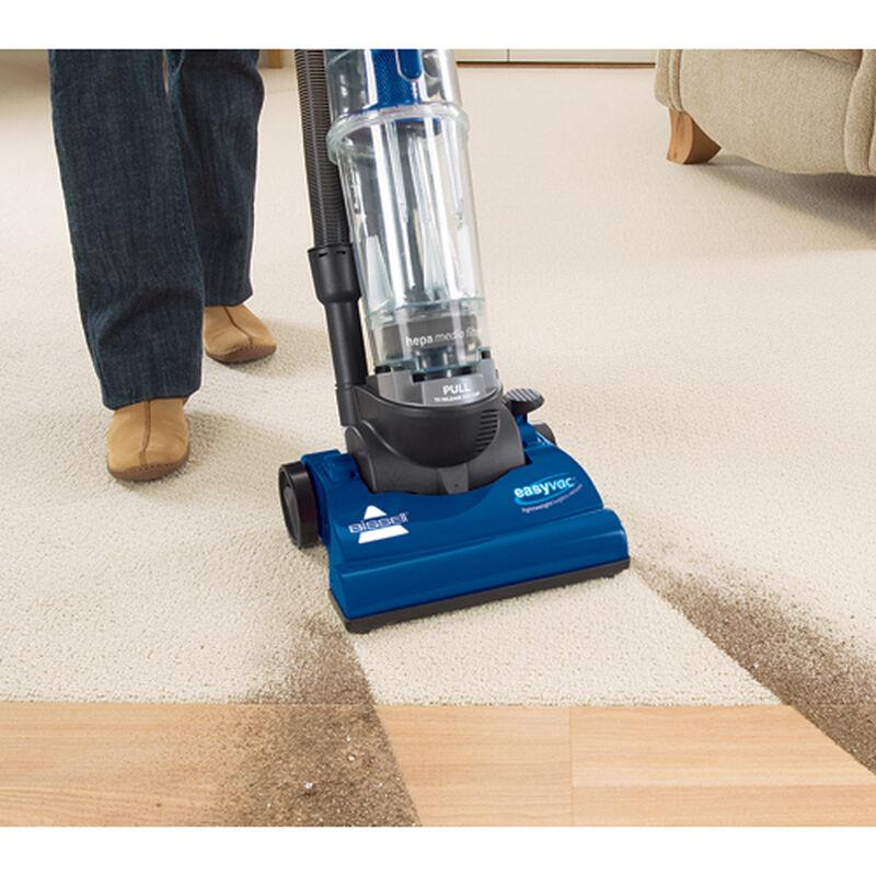EasyVac Vacuum 3130 Cleaning Path