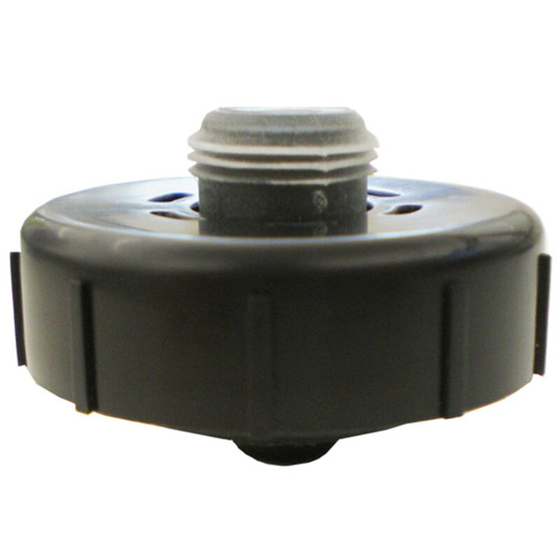 Clean Tank Cap SpotBot 2036644 BISSELL Carpet Cleaner Parts Side