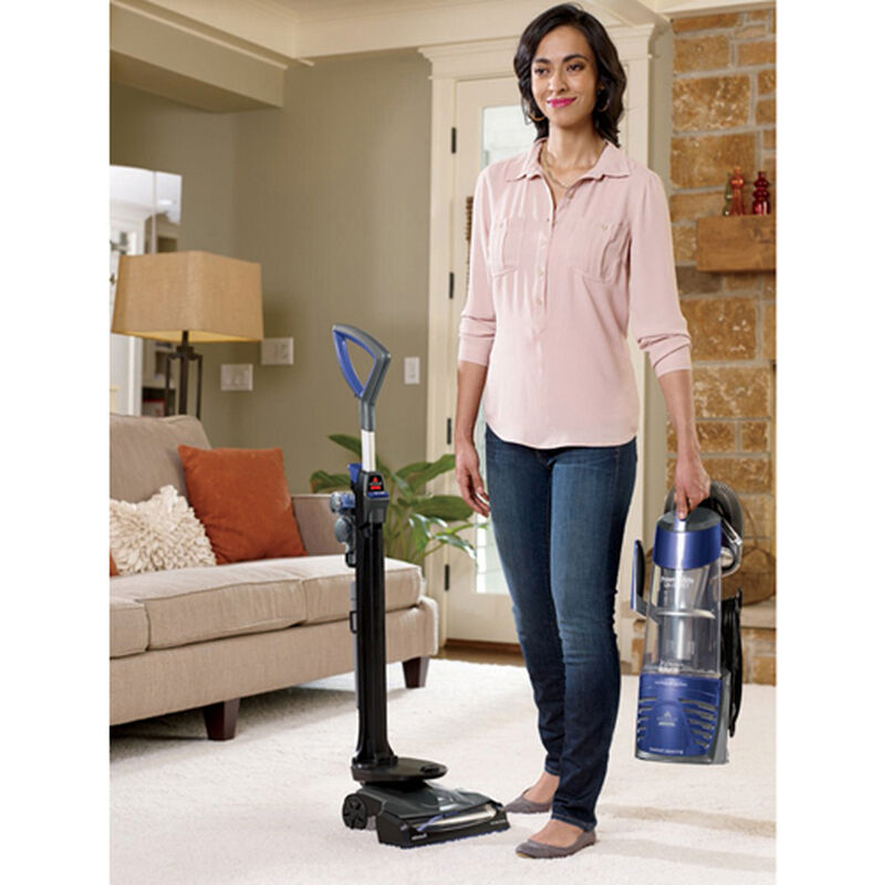 Powerglide Liftoff Advanced Pet Vacuum 2763 removable pod
