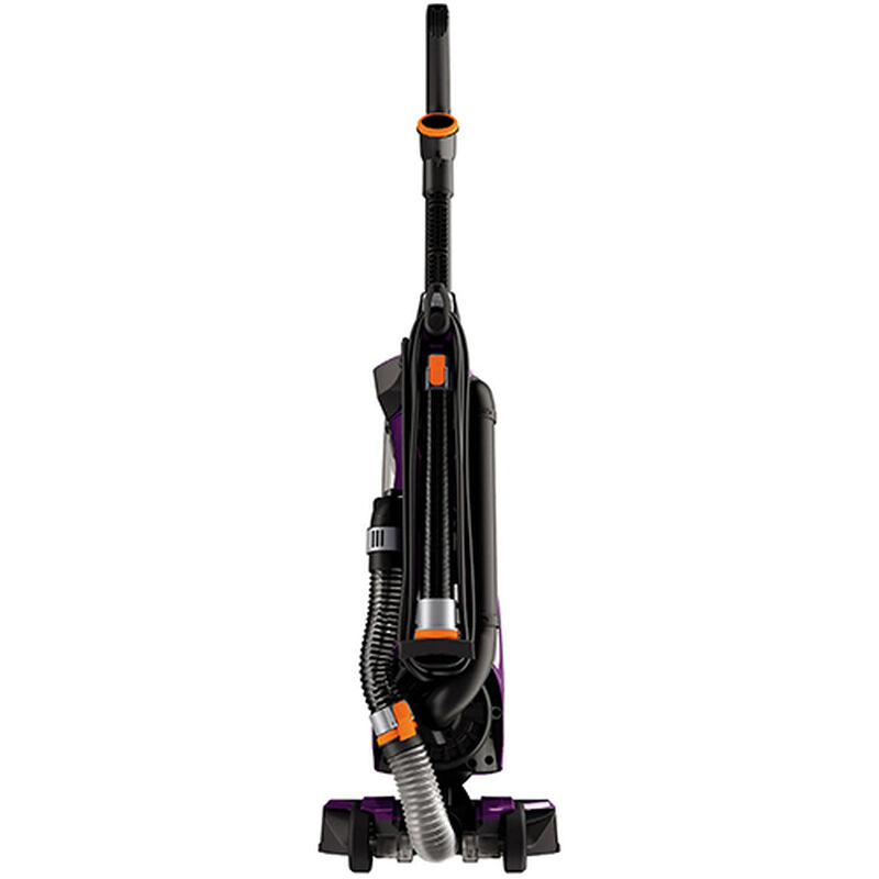 Powerglide Pet 13053 BISSELL Vacuum Cleaners Back