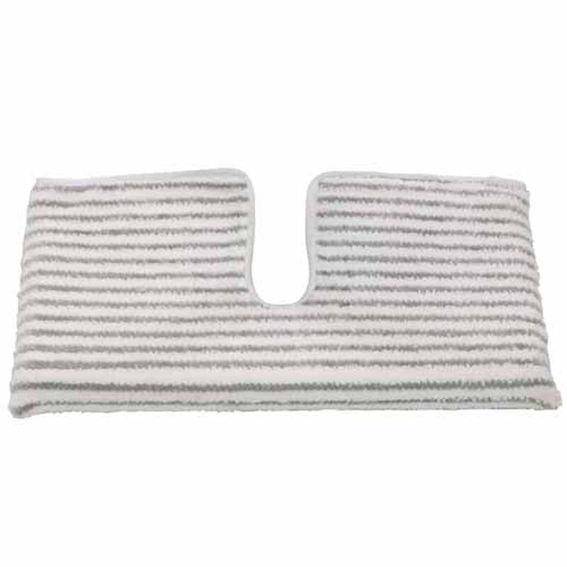 Microfiber Mop Pad 2032265 greywhite