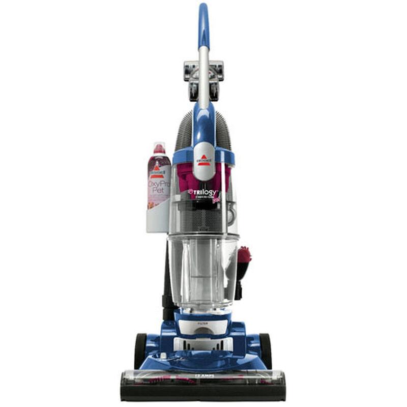 Trilogy Bagless Pet Vacuum 81m91