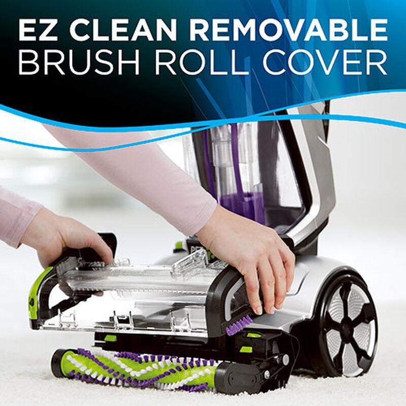 ProHeat 2X Revolution Pet Pro 1986 BISSELL Carpet Cleaner Machine Remove Floor Nozzle