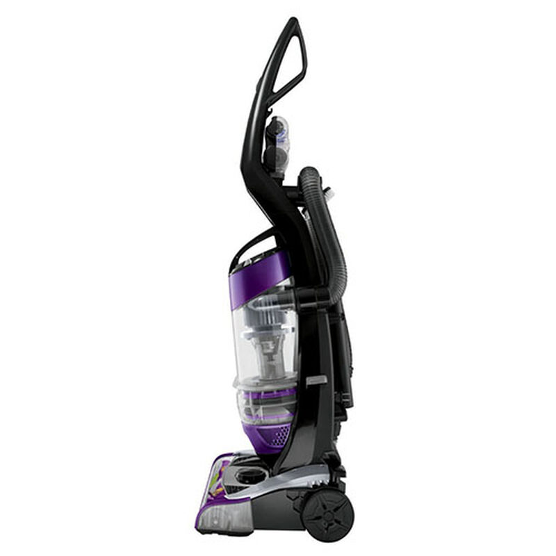 CleanView Rewind Deluxe Pet Vacuum 14522 Profile View