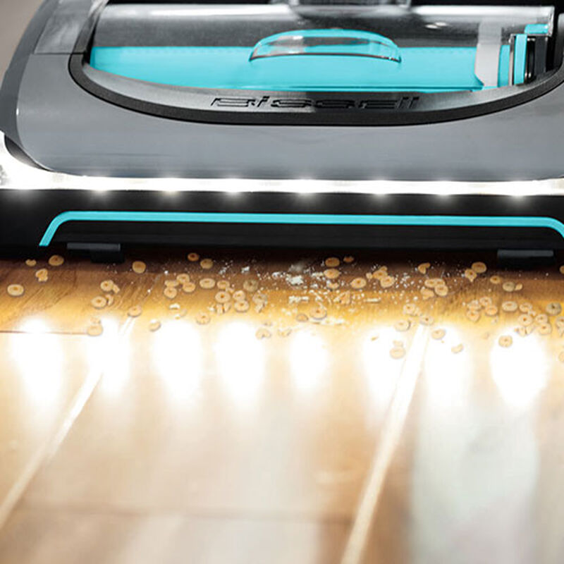 Air Ram Stick Vacuum 2144 Light Up Bare Floor