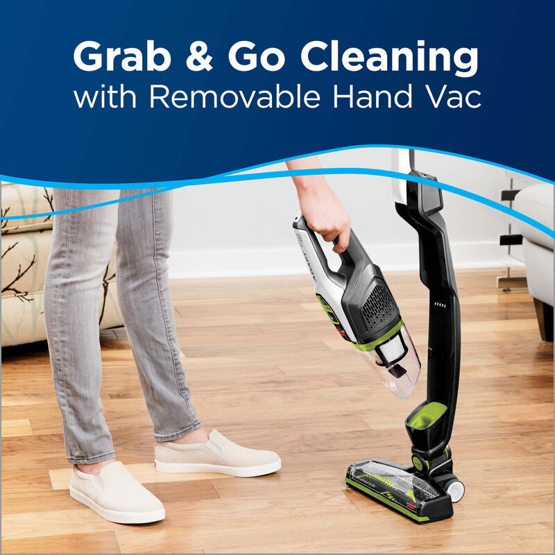 Adapt Ion XRT Stick Vac Grab and Go