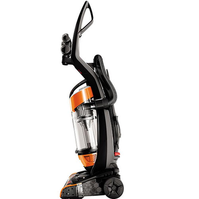 CleanView Bagless Vacuum Cleaner Profile