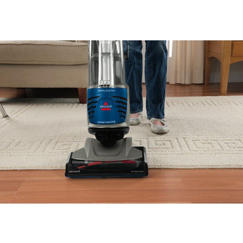 Powerglide LiftOff Vacuum 9182W rug