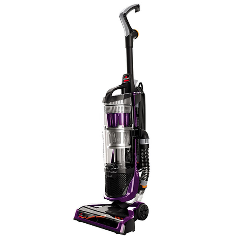 Powerglide Pet 13053 BISSELL Vacuum Cleaners Left