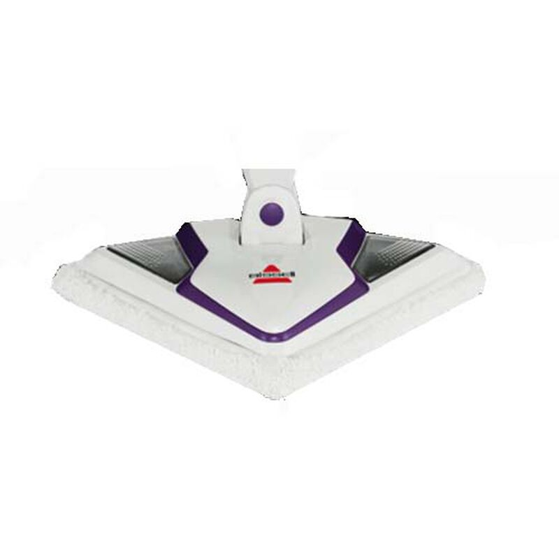 Triangle Foot Assembly Powerfresh 1608781 BISSELL Steam Cleaner Parts