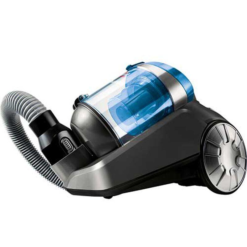 Revolution Bagless Canister Vacuum Tank