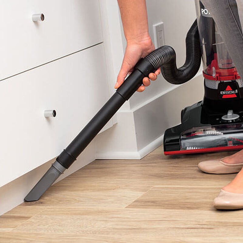 PowerForce_Helix_Turbo_2190_BISSELL_Vacuum_Cleaner_Easy_Wash_Shelf_Crevice