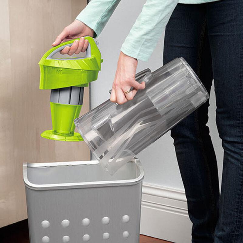 PowerTrak 1307 BISSELL Vacuum Cleaner Empty Dirt Cup