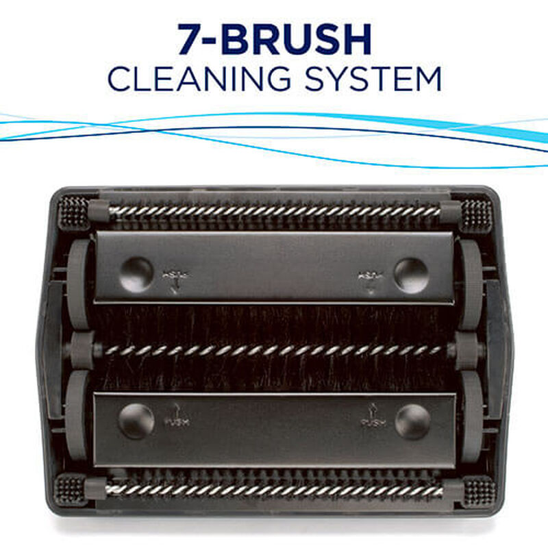 Manual Sweeper 2199 BISSELL Sweepers Brush System