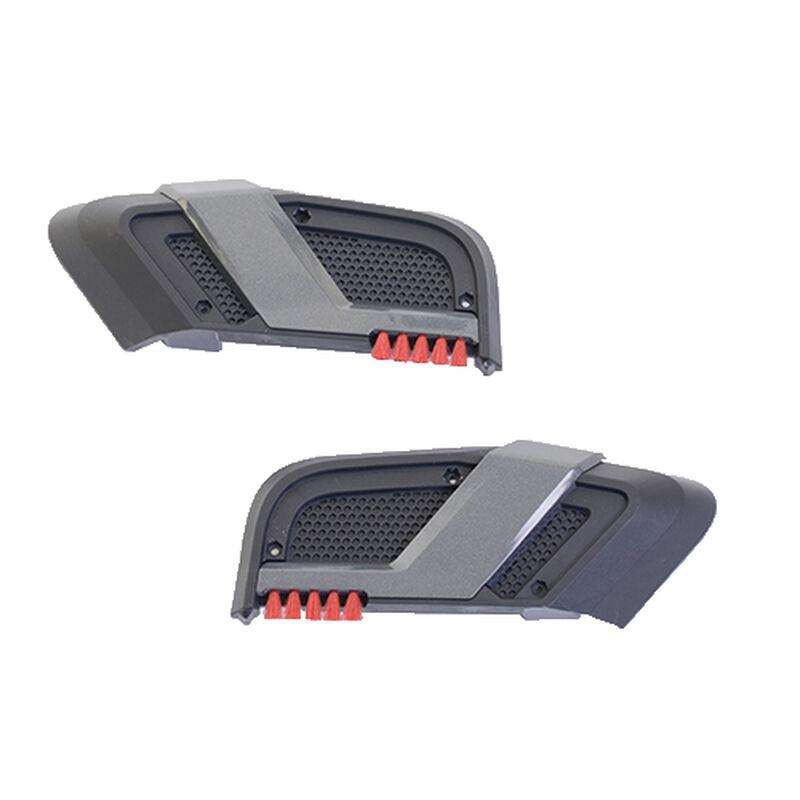 ProHeat 2X Revolution Edge Cap and Brushes 1606430