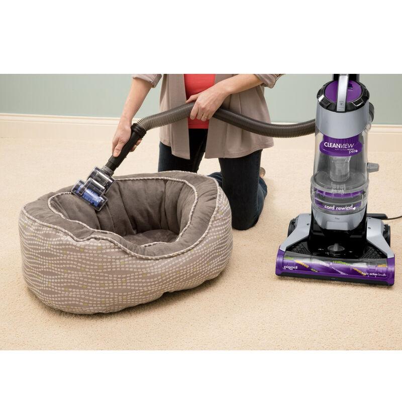CleanView Pet Rewind Vacuum 1328 Turbobrush Tool