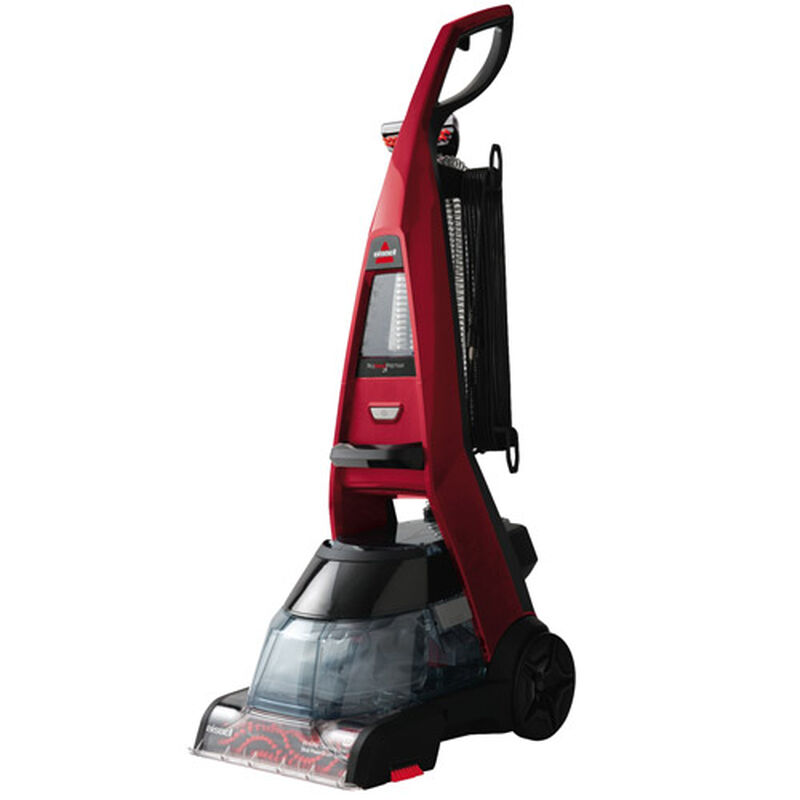 ProHeat 2X Premier Carpet Cleaner 47A21 Side Angle View