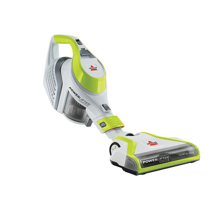 Powerlifter Super Light Stick Vacuum 1576W stair attachment