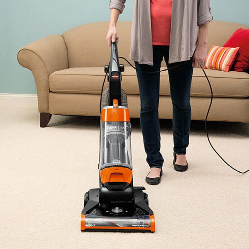 PowerClean 1330K BISSELL Vacuum Cleaner Vacuum Carpet 2