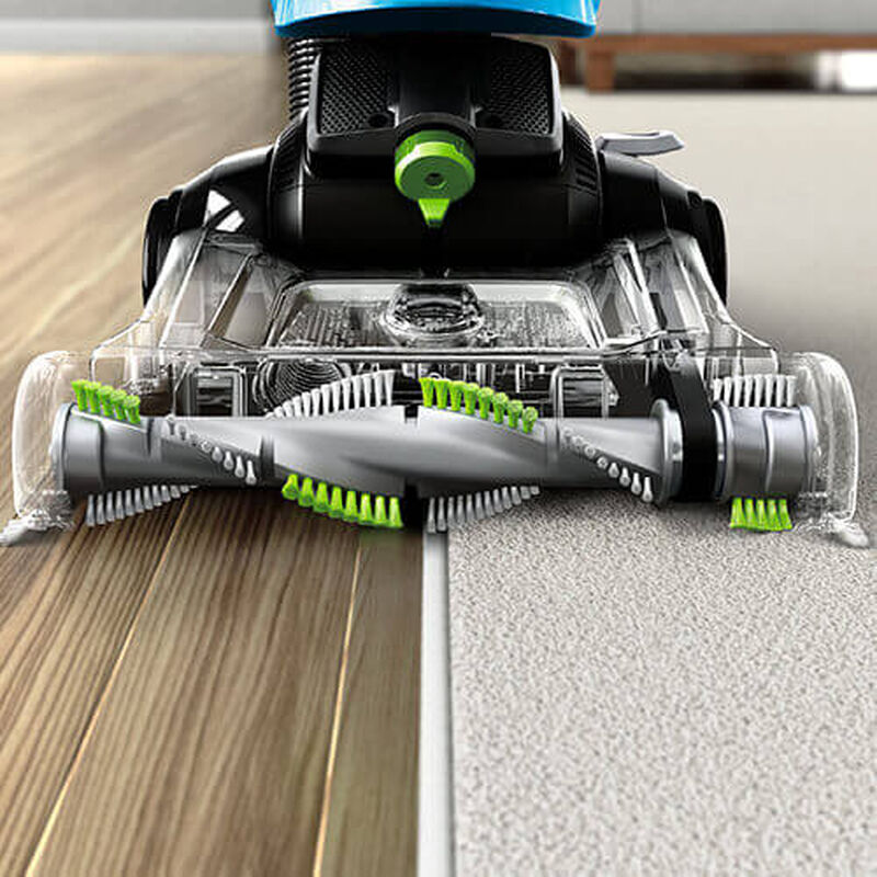 PowerClean_Swivel_Rewind_Pet_2256K_BISSELL_Vacuum_Cleaners_Brush_Roll_Front