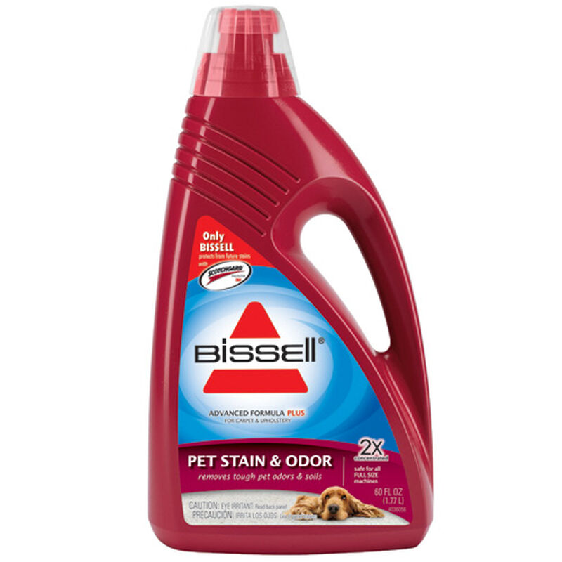 2X Pet Stain and Odor Formula