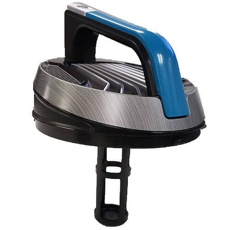 Dust Bin Tank Lid Pet Hair Eraser Lift Off 1612635 BISSELL Vacuum Cleaner Parts