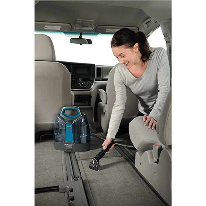 Spotclean Cordless Carpet Cleaner Car Carpet Cleaning