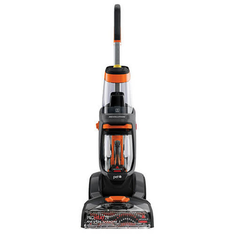 1548 ProHeat 2X Revolution Pet Carpet Cleaner Front View