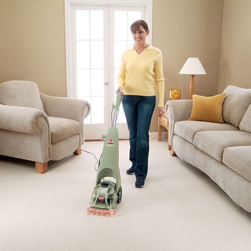 Quicksteamer Multisurface Carpet Cleaner 17701 Upright Carpet Cleaning
