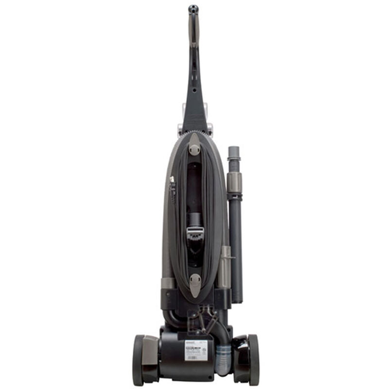 Powerclean Multicyclonic Vacuum 16N59 Back View