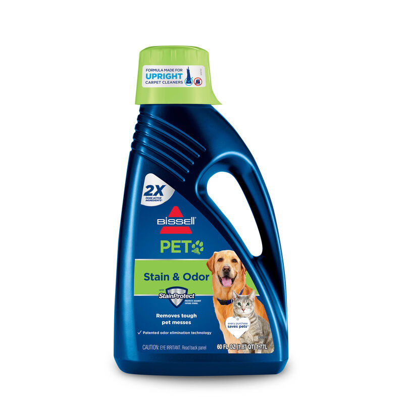 PET Stain & Odor Formula 99K52 BISSELL Carpet Formula Hero