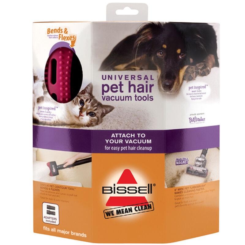 Universal Pet Hair Tools Kit 67V8