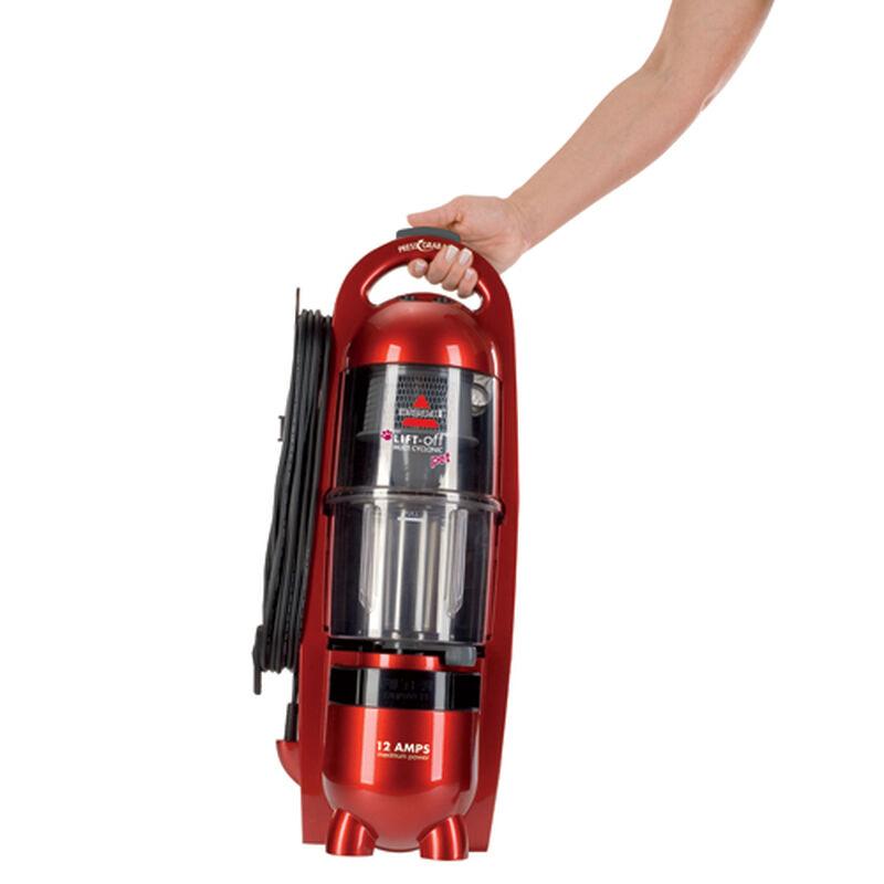 LiftOff MultiCyclonic Pet Vacuum 18Z61 LiftOff Pod Portable Vacuum