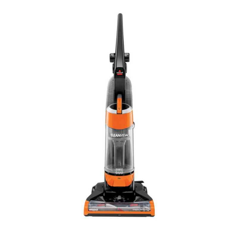 BISSELL Cleanview Onepass Upright Lightweight Vacuum 1330