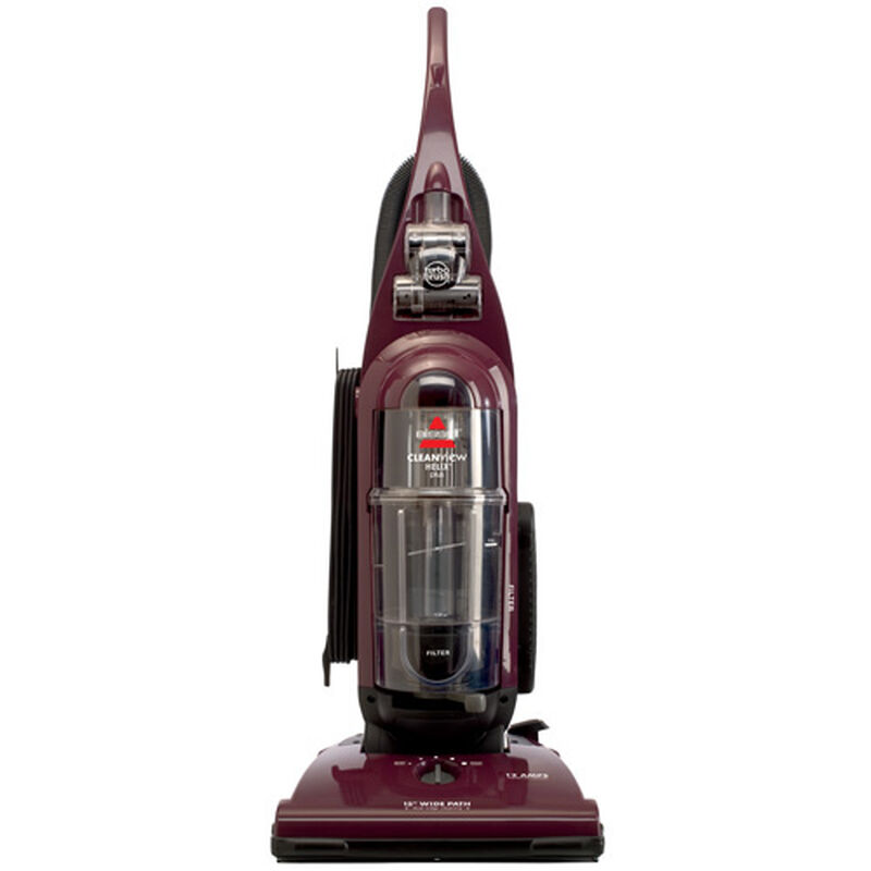 CleanView Helix Plus Vacuum 22C1 Front View