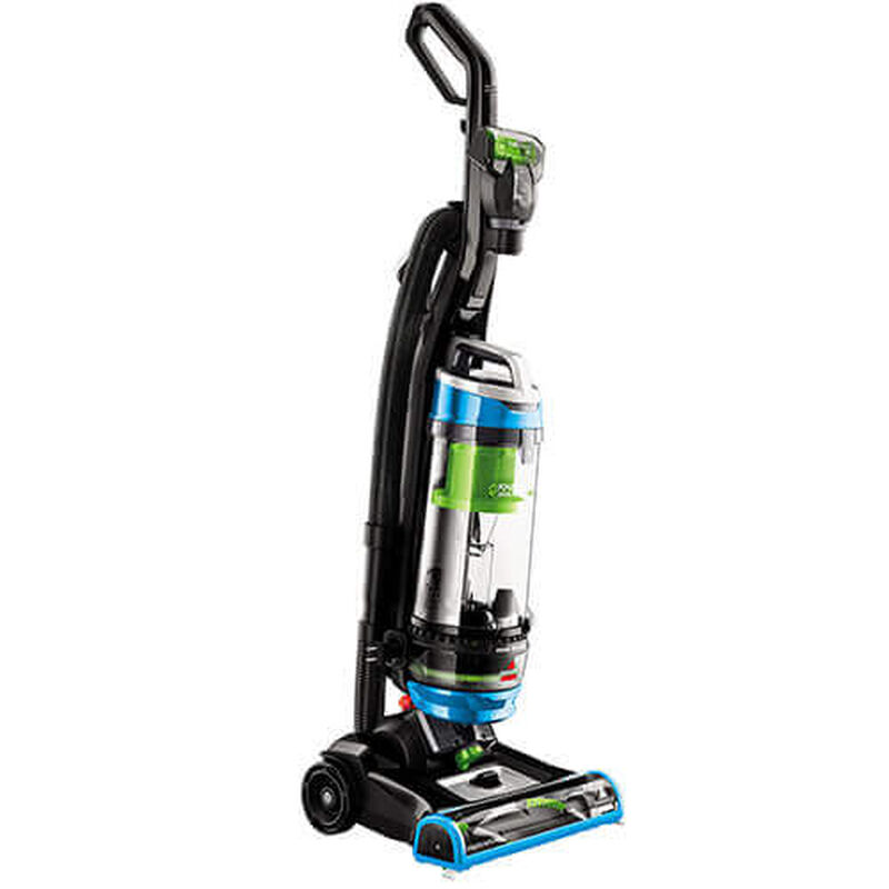 PowerClean_Swivel_Rewind_Pet_2256K_BISSELL_Vacuum_Cleaners_Right_Side