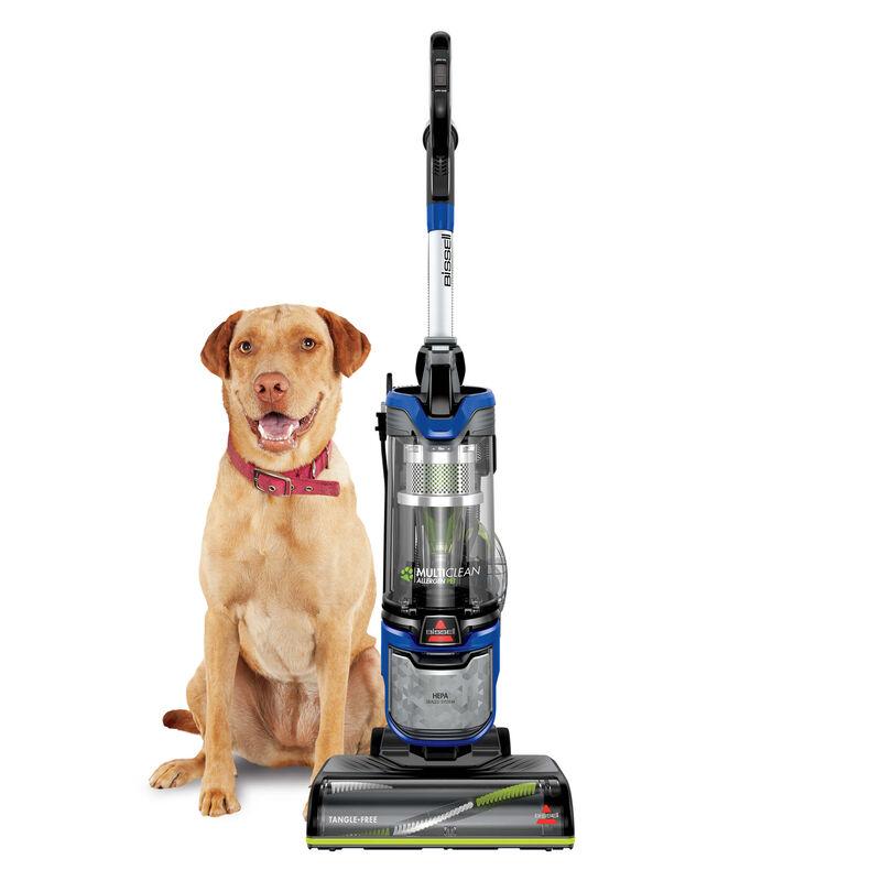 BISSELL MultiClean™ Allergen Pet Vacuum Cleaner 2849 Daisy