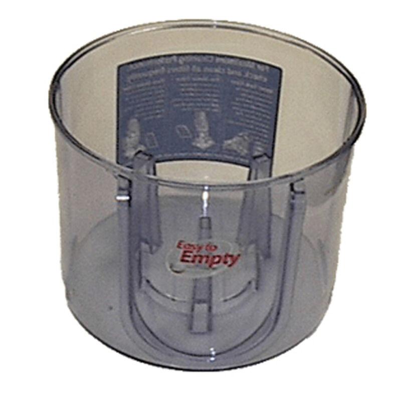 Vacuum Dirt Container 2031181